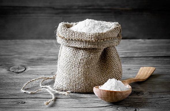 Sól spożywcza